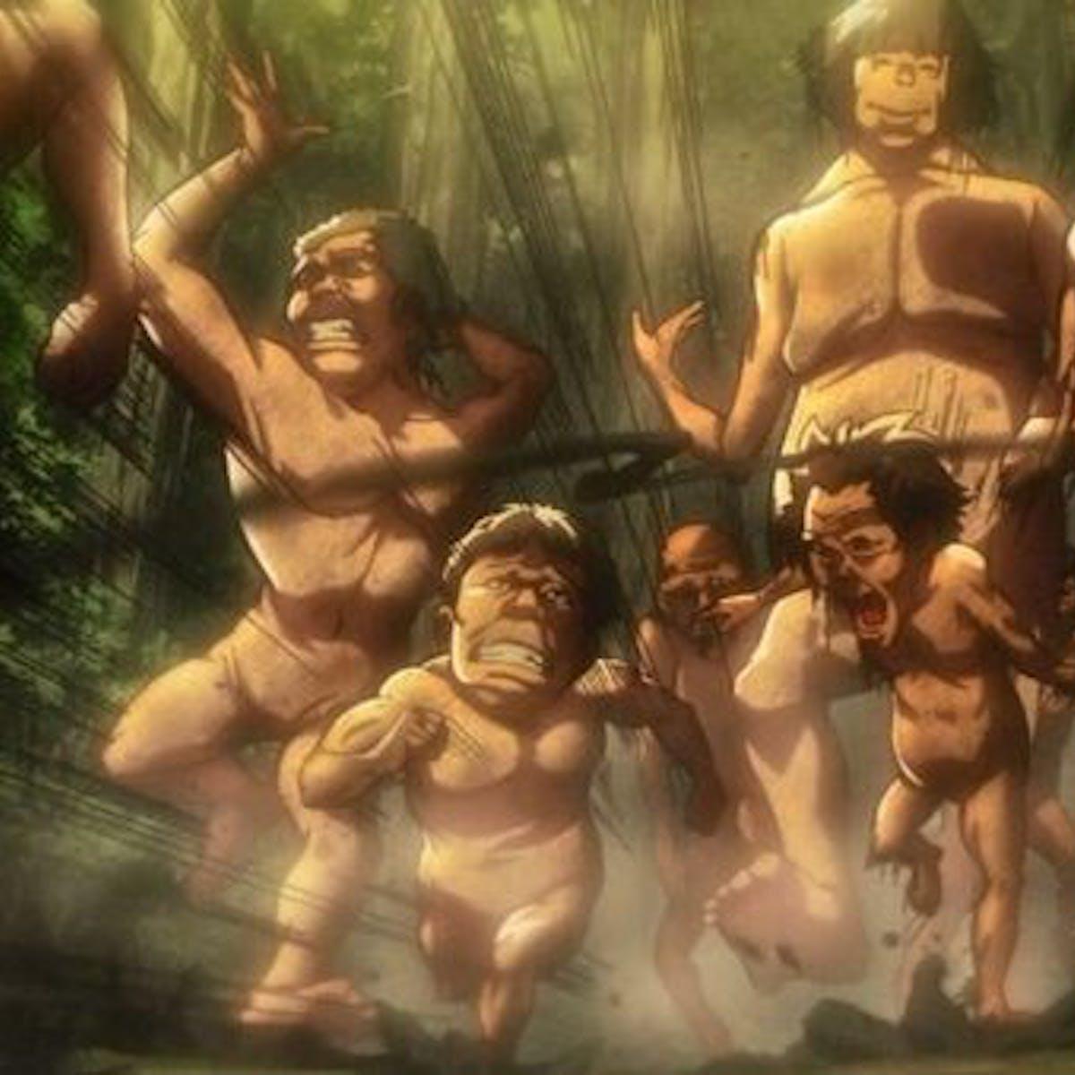 Attack on Titan' Season 3 Theories: Where Are All the Titans
