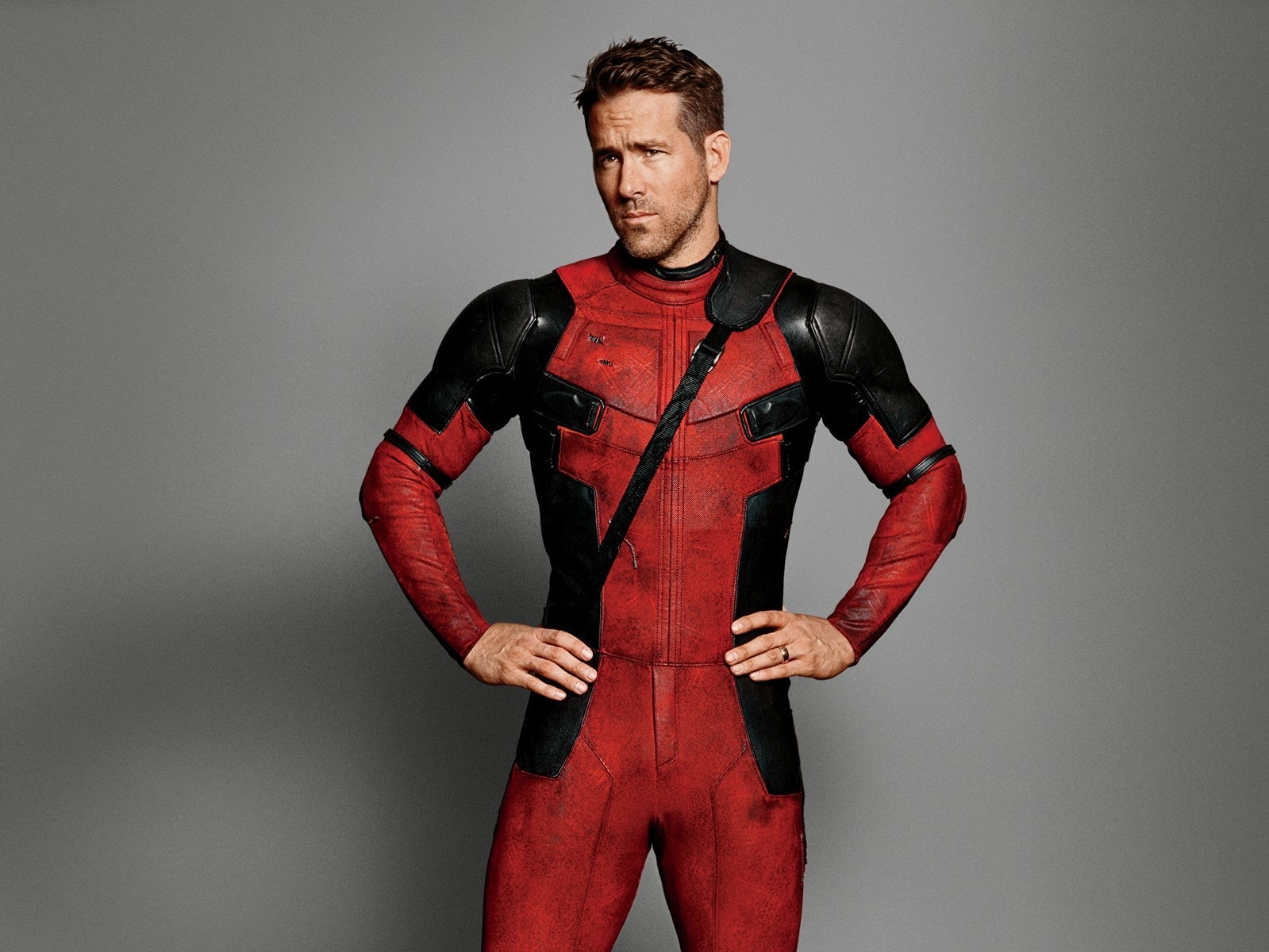 After the Golden Globes, 'Deadpool' Will Be the Superhero Movie to Beat