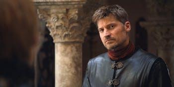 Jaime Lannister in 'Game of Thrones' Season 7