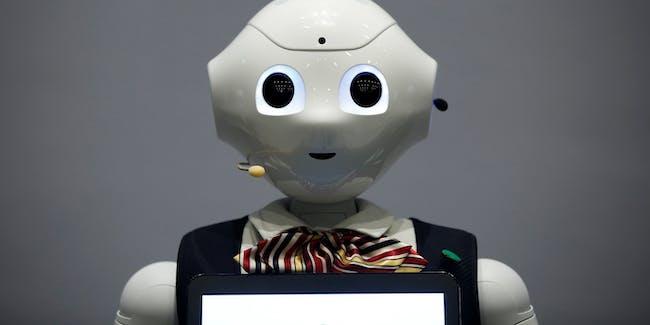 Kitchen Helper Robot