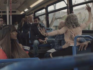 A Biological Conundrum Belies Public Sex in Ariana Grande's 'Everyday' Video