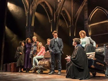 How to See 'Harry Potter and the Cursed Child' on Broadway in 2018