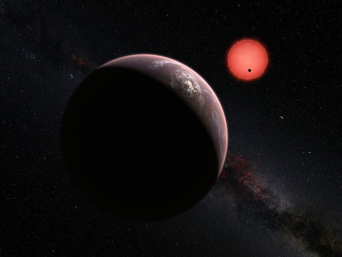 Scientists Discover 3 New Habitable Planets: How Long Would It Take to Get There?