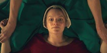 The Handmaid's Tale has a new trailer