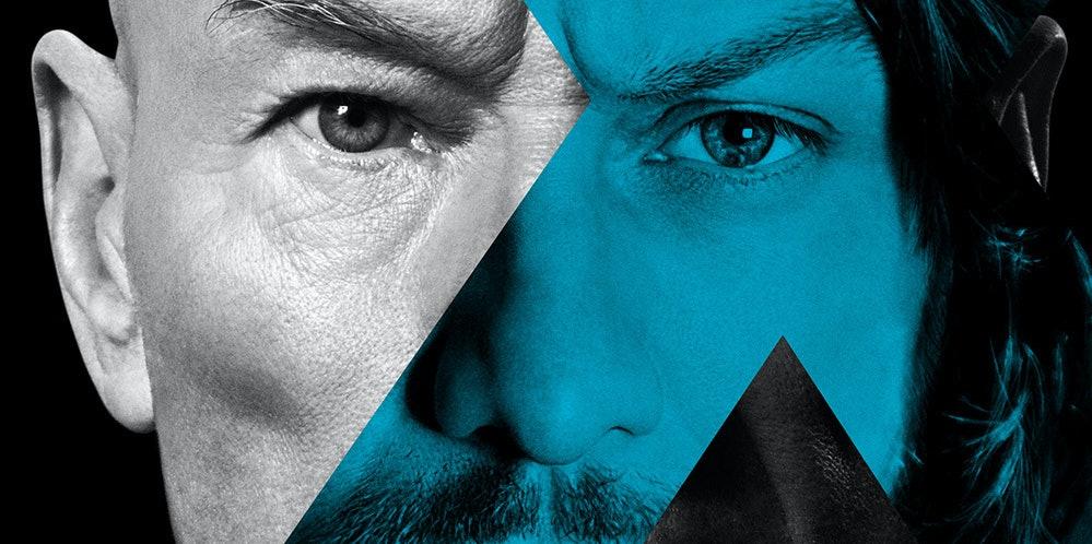 X-Men Poster Legion