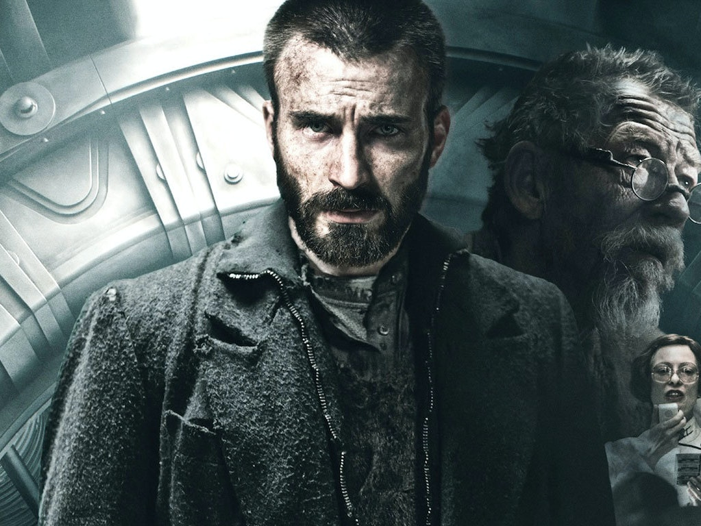 'Snowpiercer' TV Show Could Bring Back Claustrophobic Sci-Fi