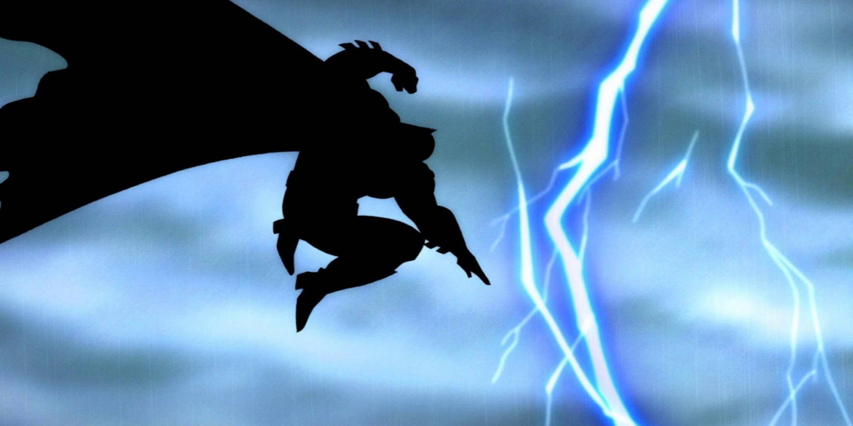 The Required Reading List for 'Batman v. Superman Dawn of Justice'