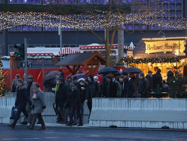 Autonomous Brakes May Have Saved Lives During Berlin Attack