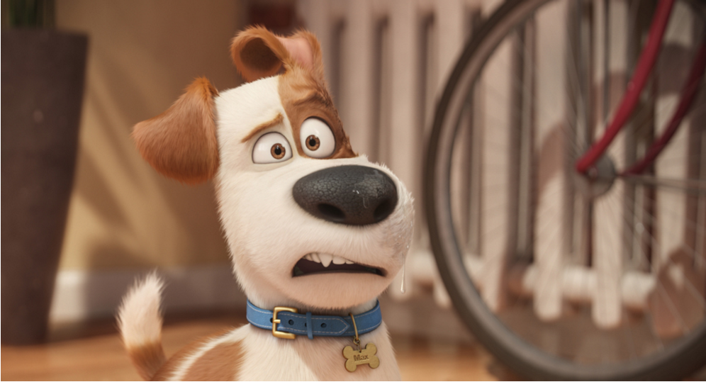 The Secret Life Of Pets breaks a box office record