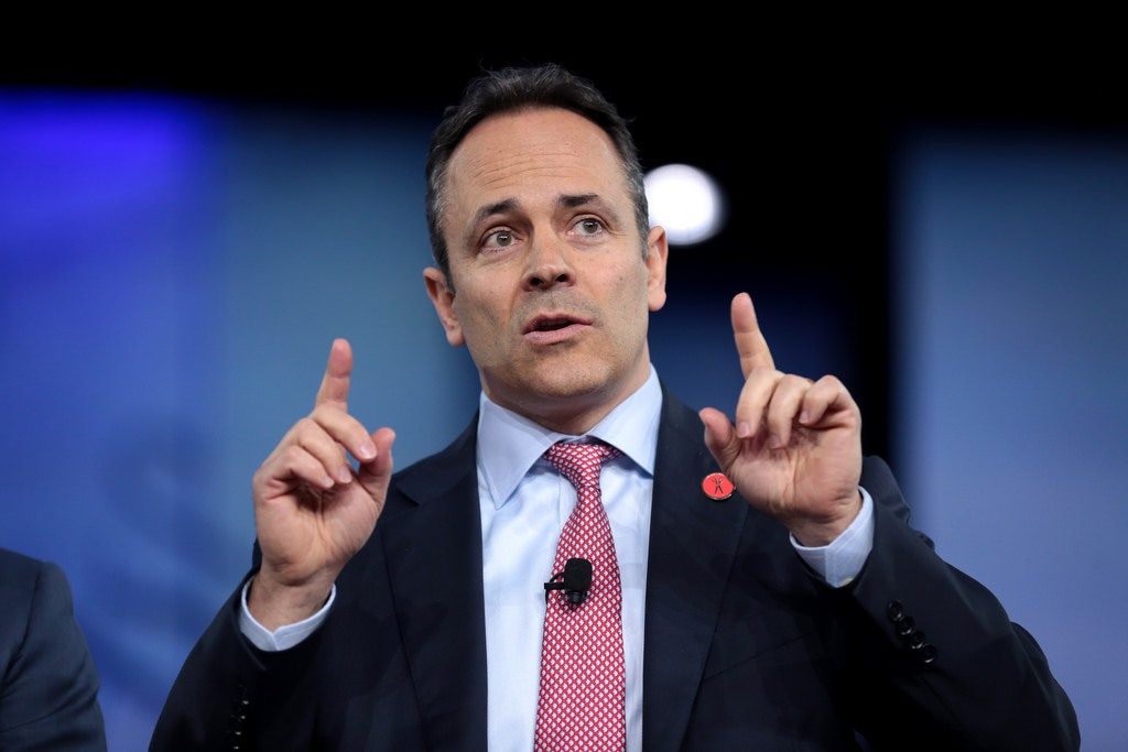 Kentucky Gov. Exposes Kids to Chickenpox, Stoking a Common Anti-Vaxxer Fear