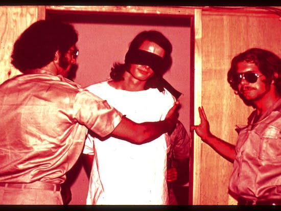 Dr. Philip Zimbardo on What Really Happened During the Stanford Prison Experiment