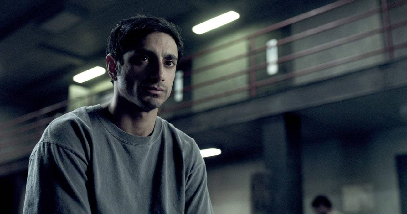 Riz Ahmed in 'The Night Of'
