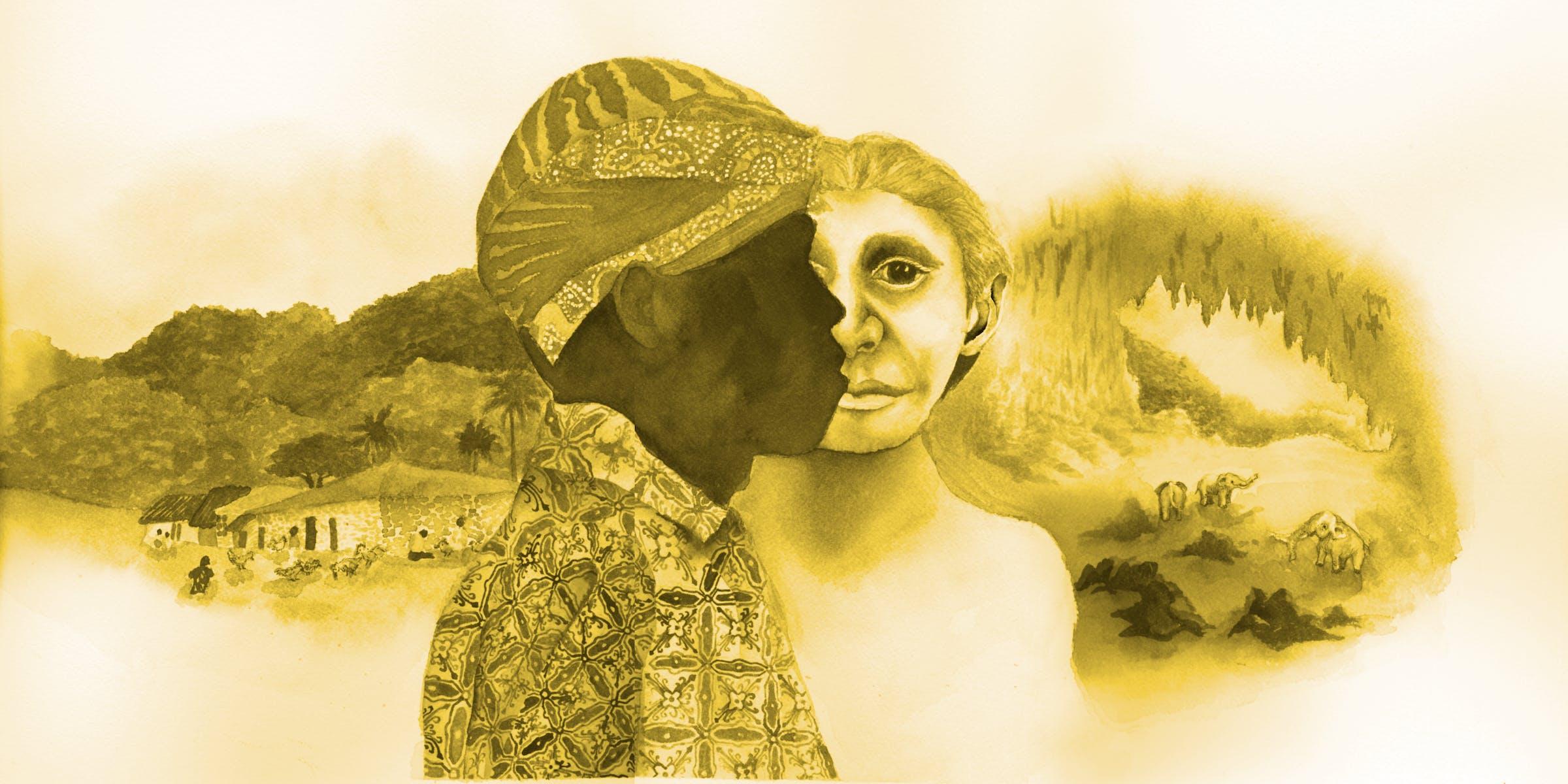 H. floresiensis