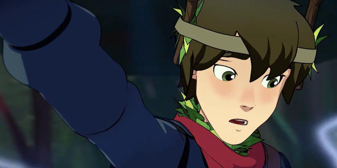dragon prince season 3 trailer spoilers release date
