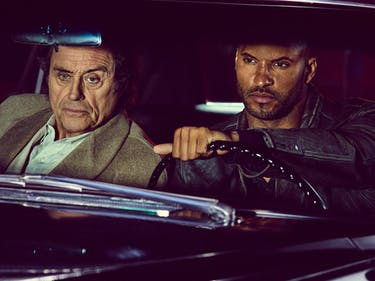 The Definitive, Most Detailed 'American Gods' Road Trip Map