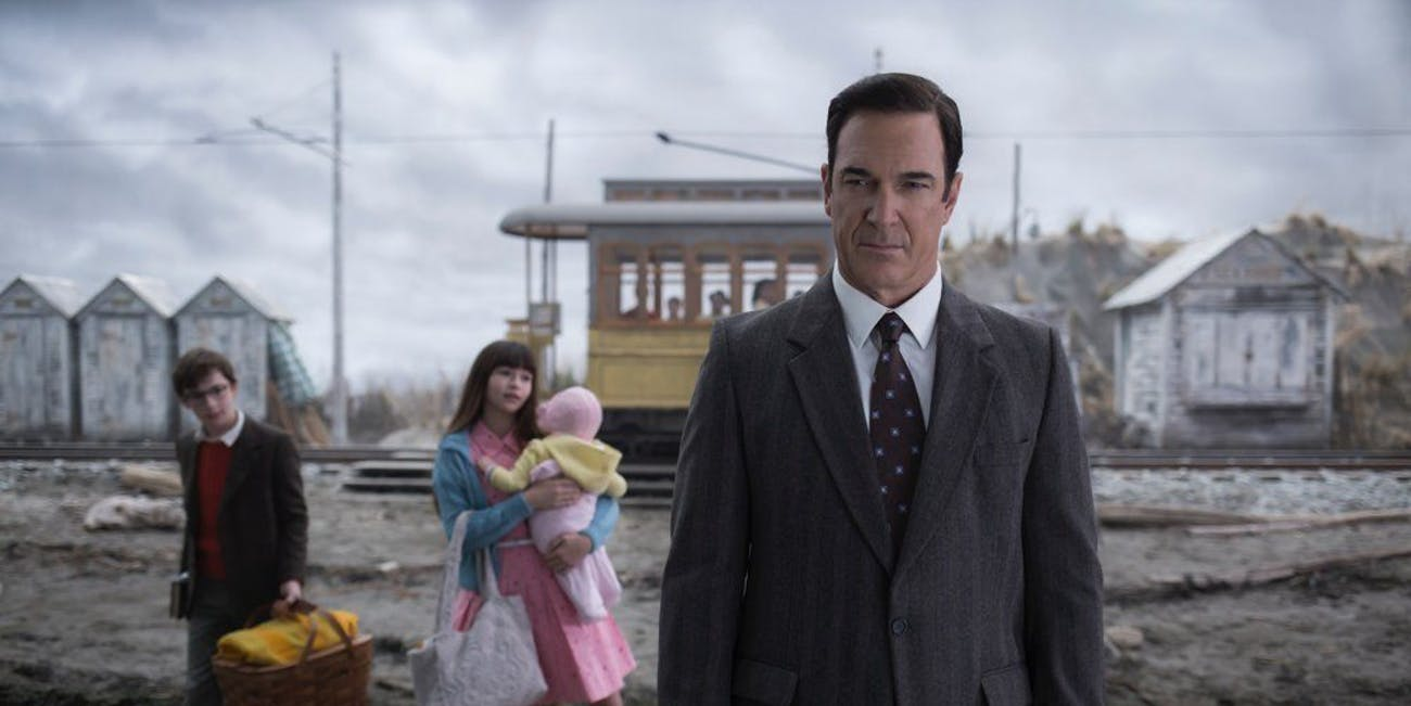 Why Lemony Snicket is Obsessed With the Baudelaire Orphans and