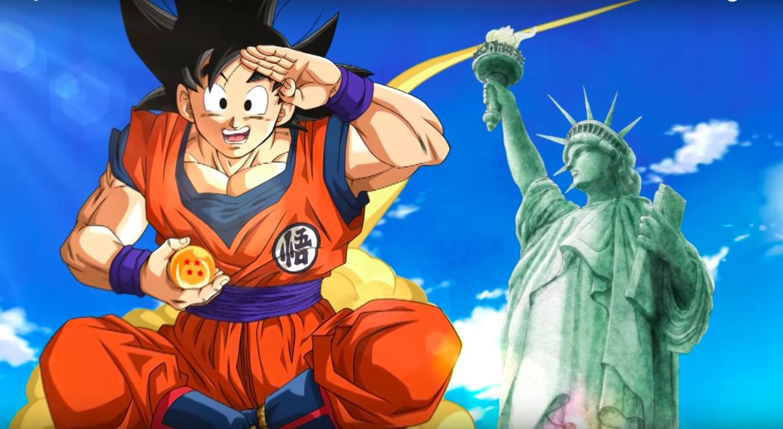 Dragon Ball Super Broly Post Credits Scene Here S A Spoiler Free