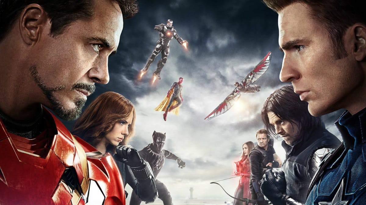 The Best Comic Book Movies and TV Shows on Netflix | Inverse