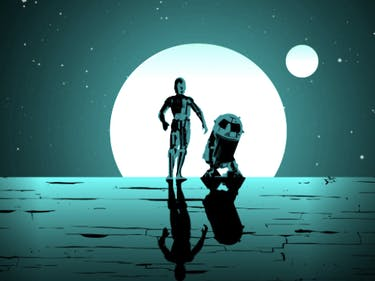 Operation Blue Milk Is a New 'Star Wars' Anthology Book