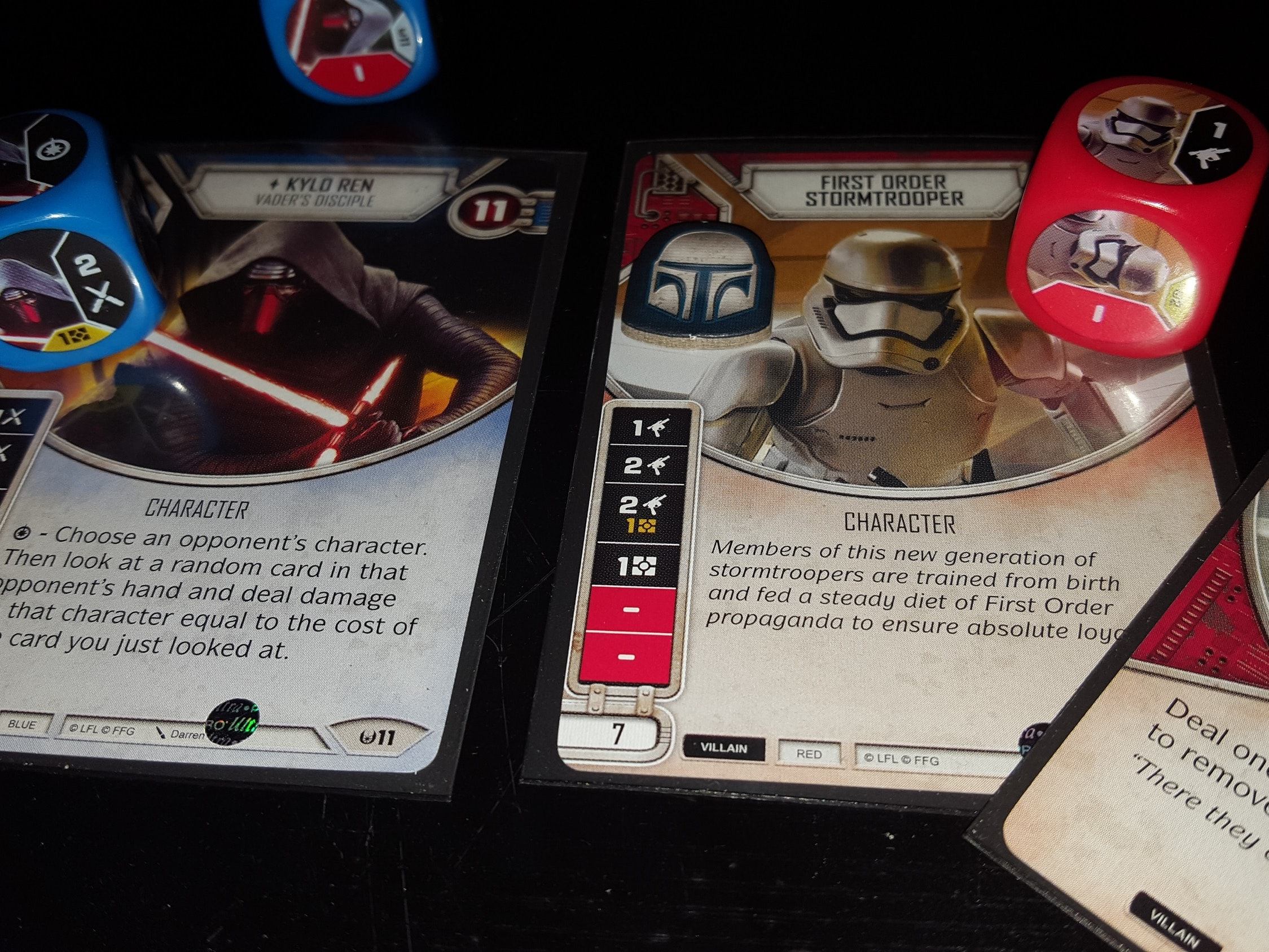 'Star Wars: Destiny' Wants to Make CCGs Great Again