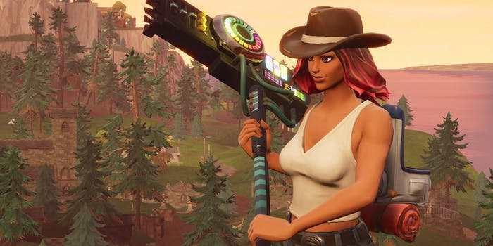 'Fortnite' Hunting Party Secret Banner Week 4