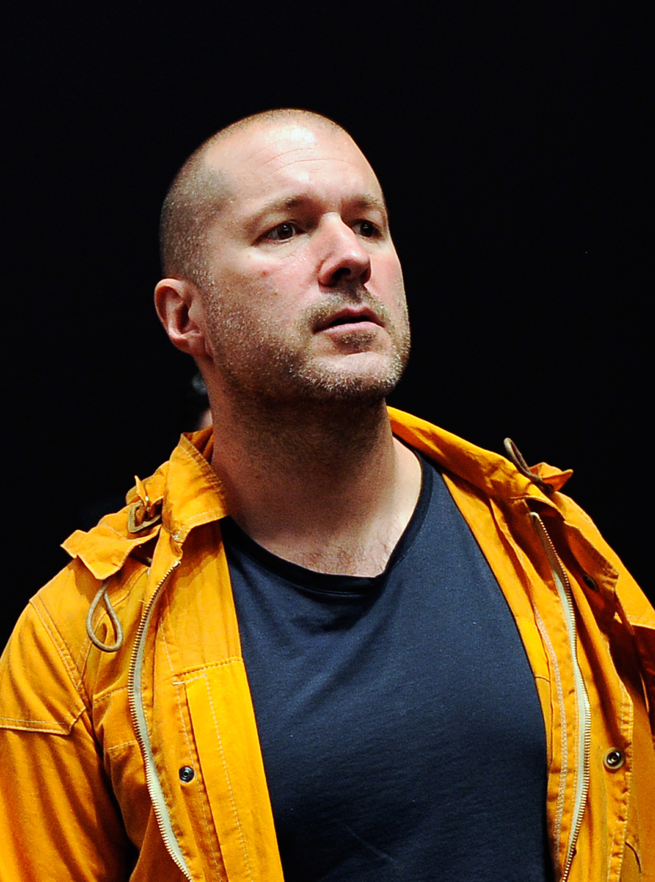 Apples Jony Ive Hints At The Totally Touchable Future Of Mac Inverse