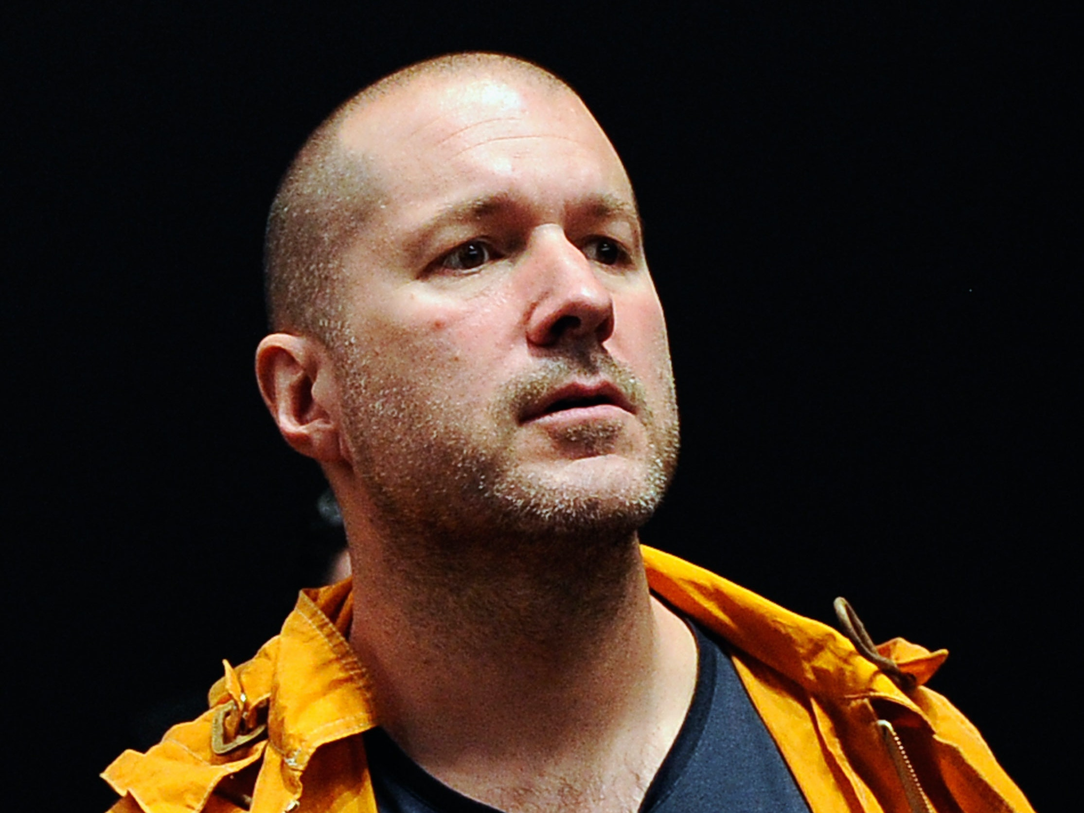 Apple's Jony Ive Hints at the Totally Touchable Future of Mac