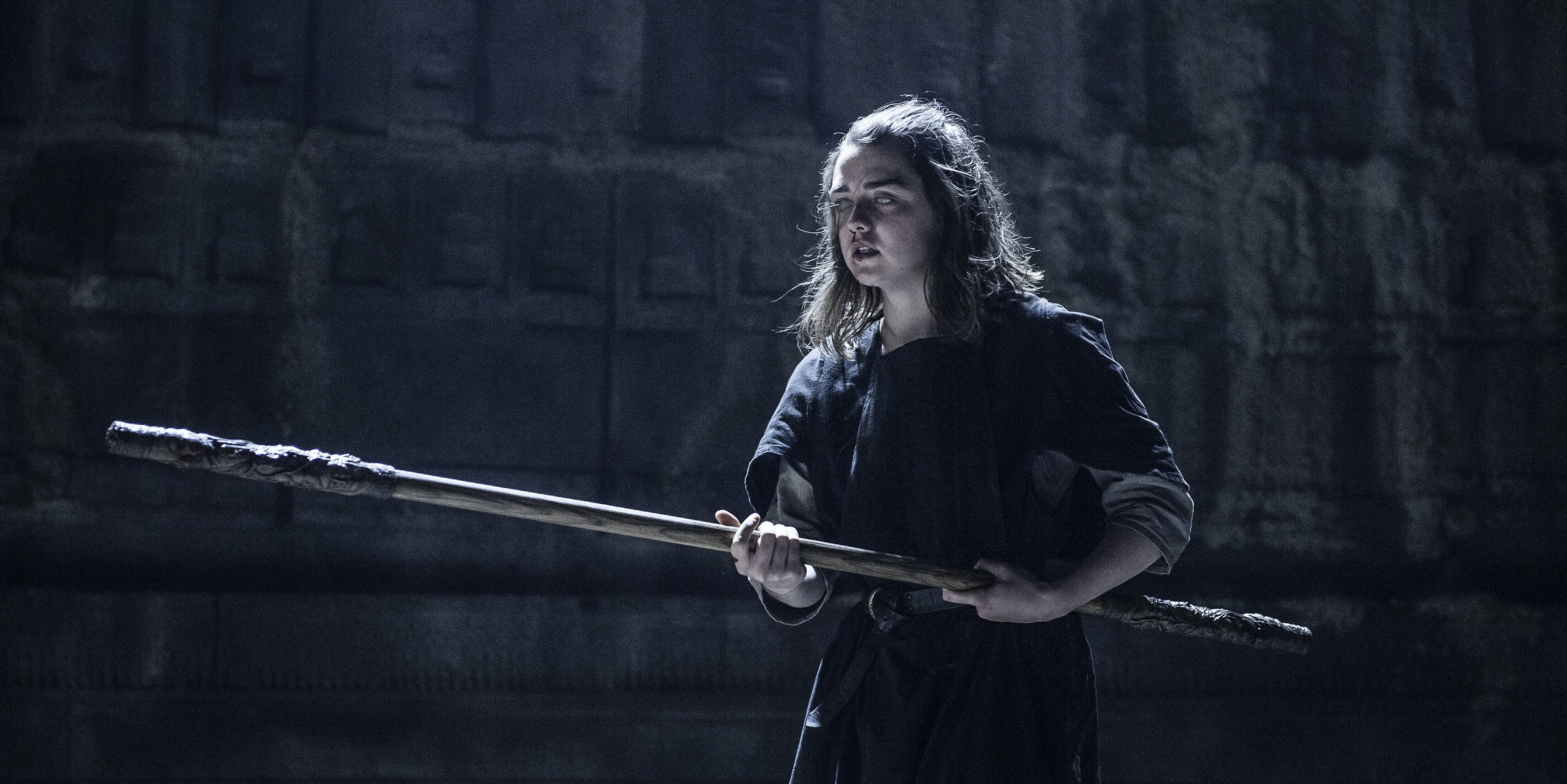 'Arya's New Weapon in 'Game of Thrones' Season 8 Is a S6 Throwback
