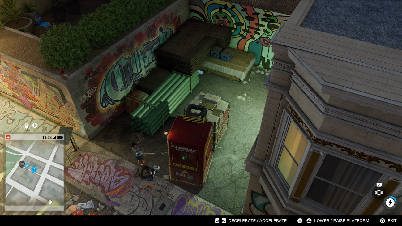 The Best Research Upgrades in 'Watch Dogs 2' | Inverse
