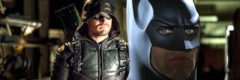 Green Arrow Batman Season 5