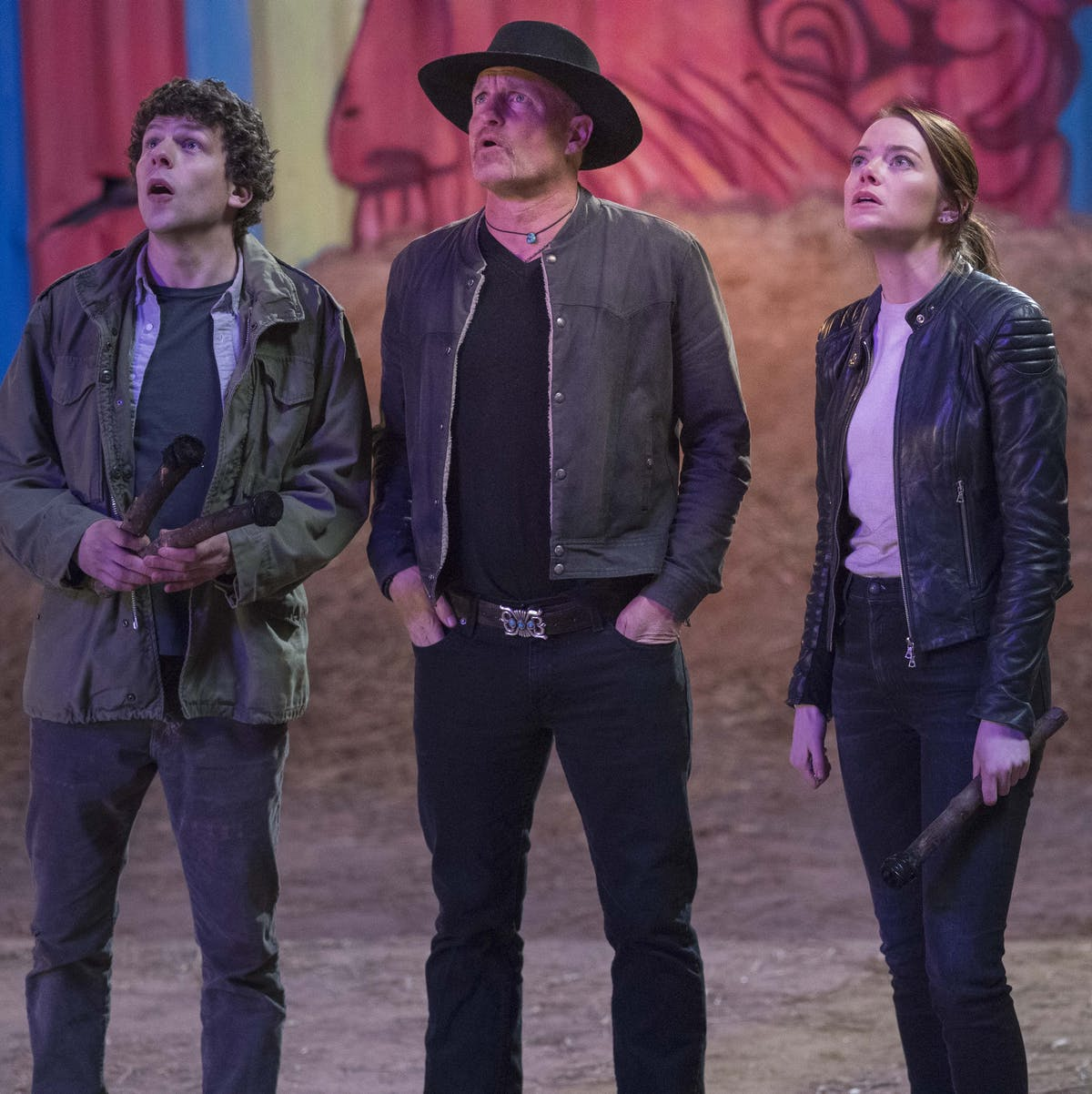 'Zombieland: Double Tap' proves the zombie genre still has some life in it
