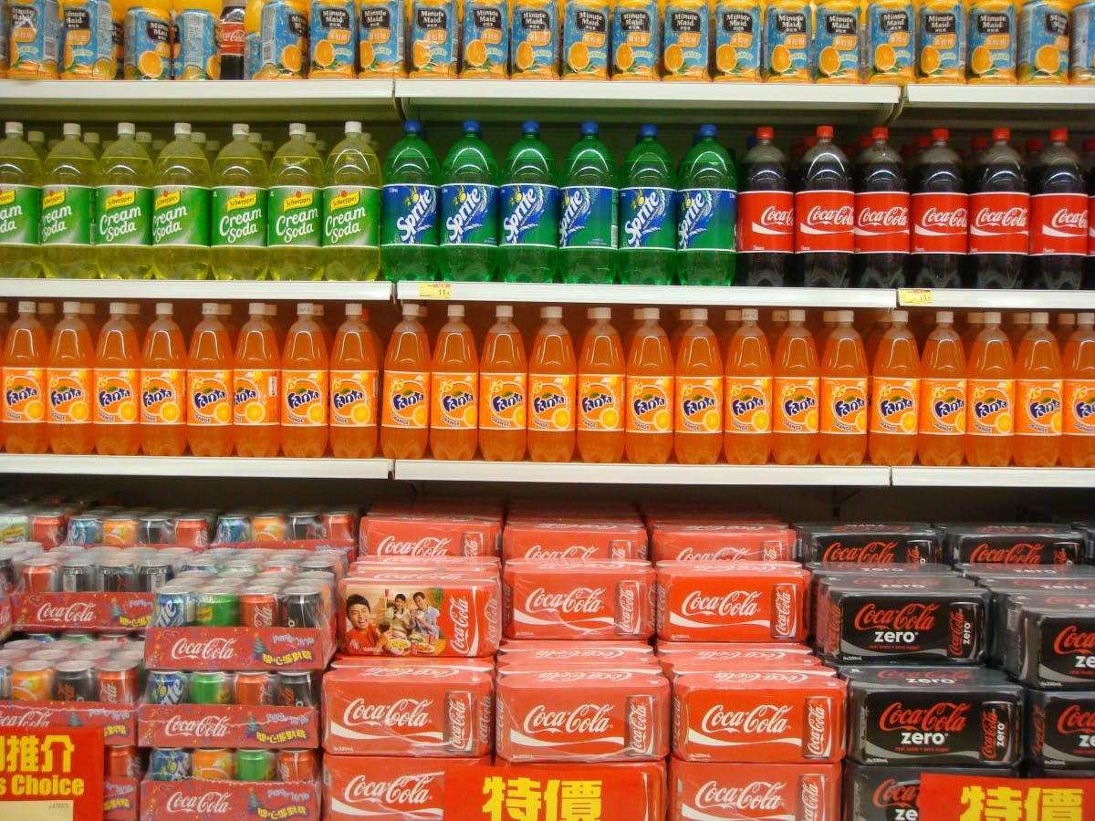 Is the Soda Tax Working? Scientific Studies Show Positive Changes