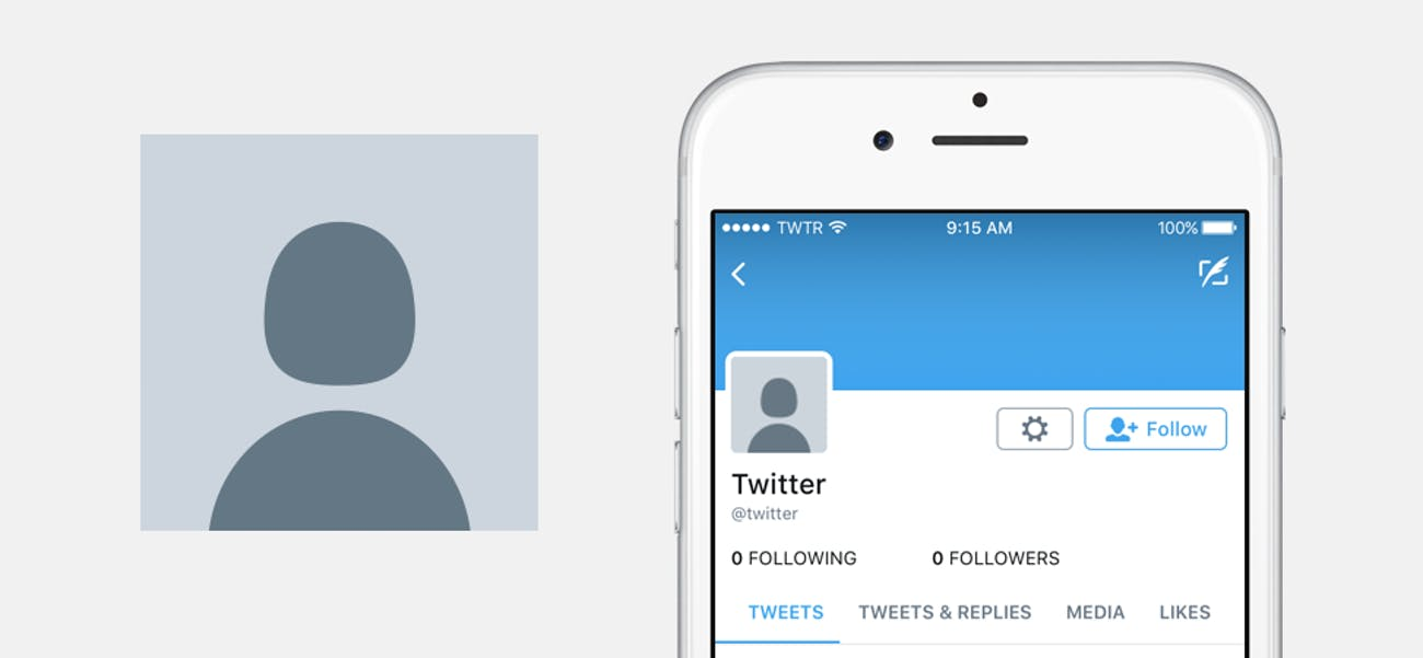 Twitter has announced it's getting rid of the old egg avatar.