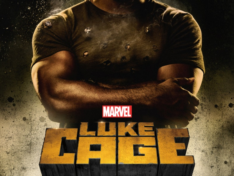 The Music of Marvel's 'Luke Cage' Is Pure New York City