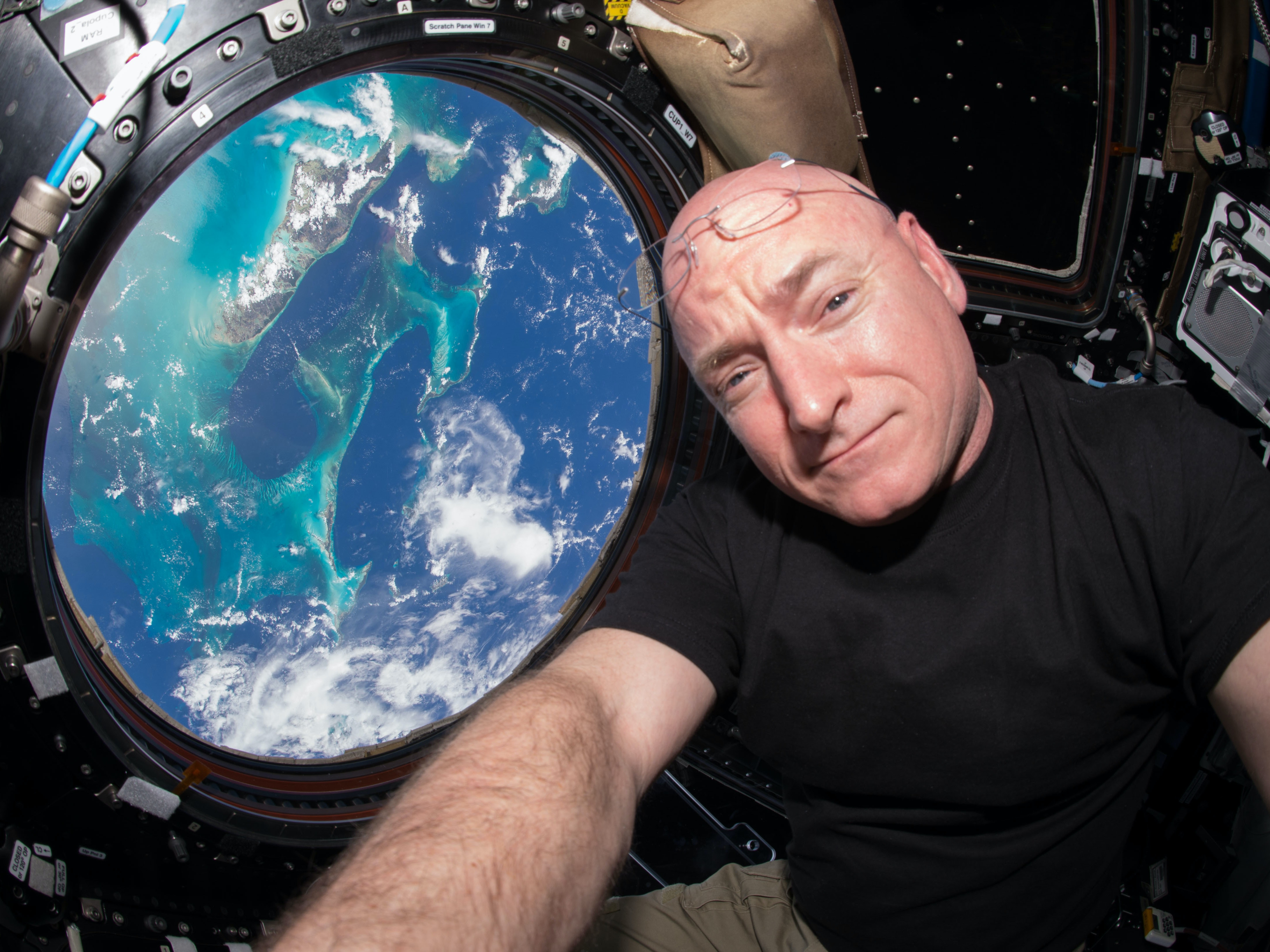 Space Psychology 101: How NASA Keeps Its Astronauts Sane