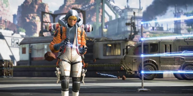 Apex Legends Season 2 Ranked Mode Leagues: Tiers, Points, Rewards