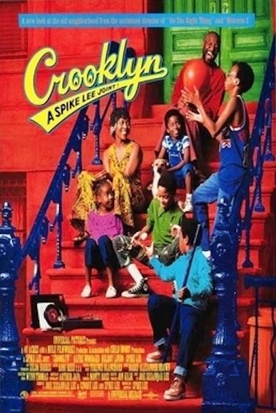 'Crooklyn'