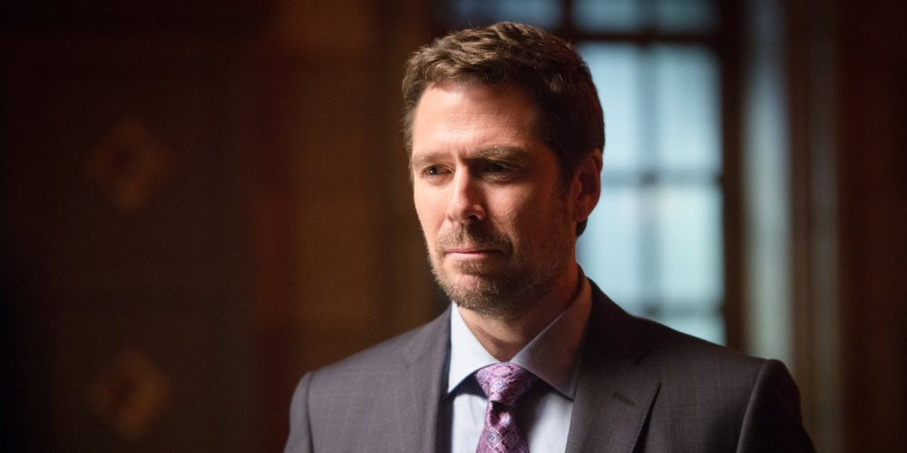 Alexis Denisof in Grimm (2011)