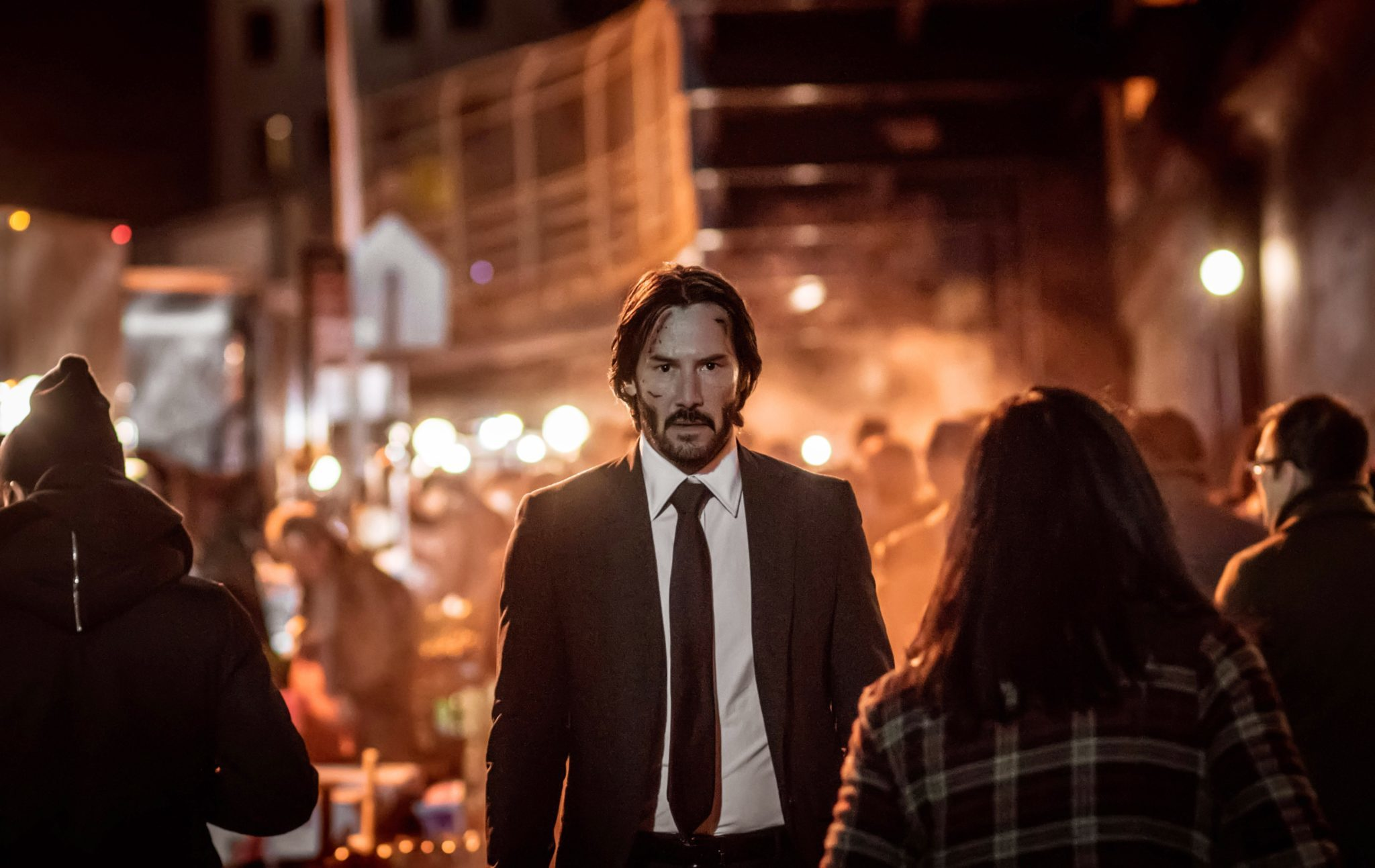 Keanu is everyone keanu reeves pictures - Keanu Reeves S Memeable John Wick 2 Will Solidify His Legacy Inverse