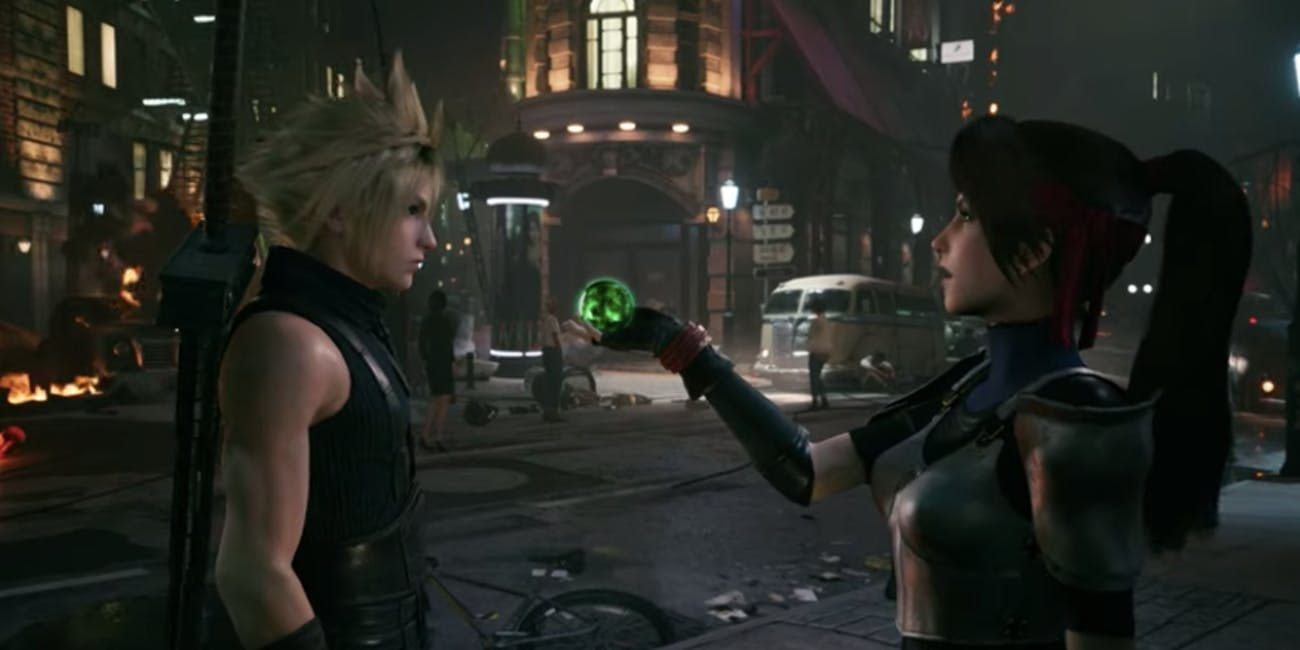 Final Fantasy 7 Remake' Release Date Reveal Raises Worrying