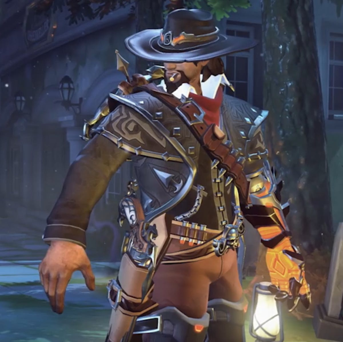 'Overwatch' Halloween event might be a disappointment, blame 'Overwatch 2'