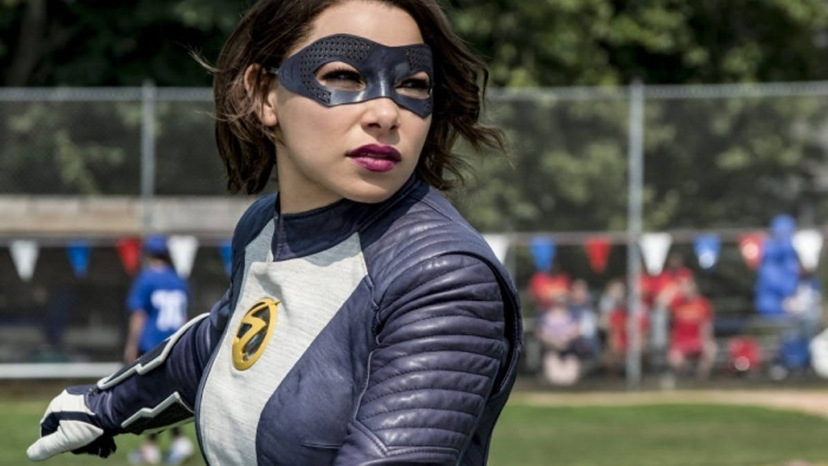 The Flash' Finally Reveals the Shocking Reason Why Nora
