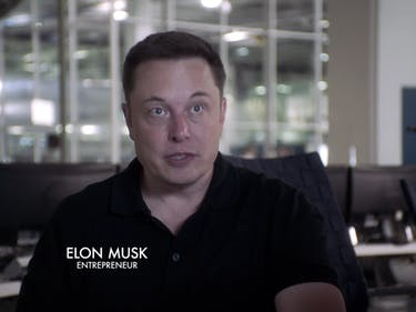 "Elon Musk Says Even Benign A.I. Could ""Have a Bad Outcome"""