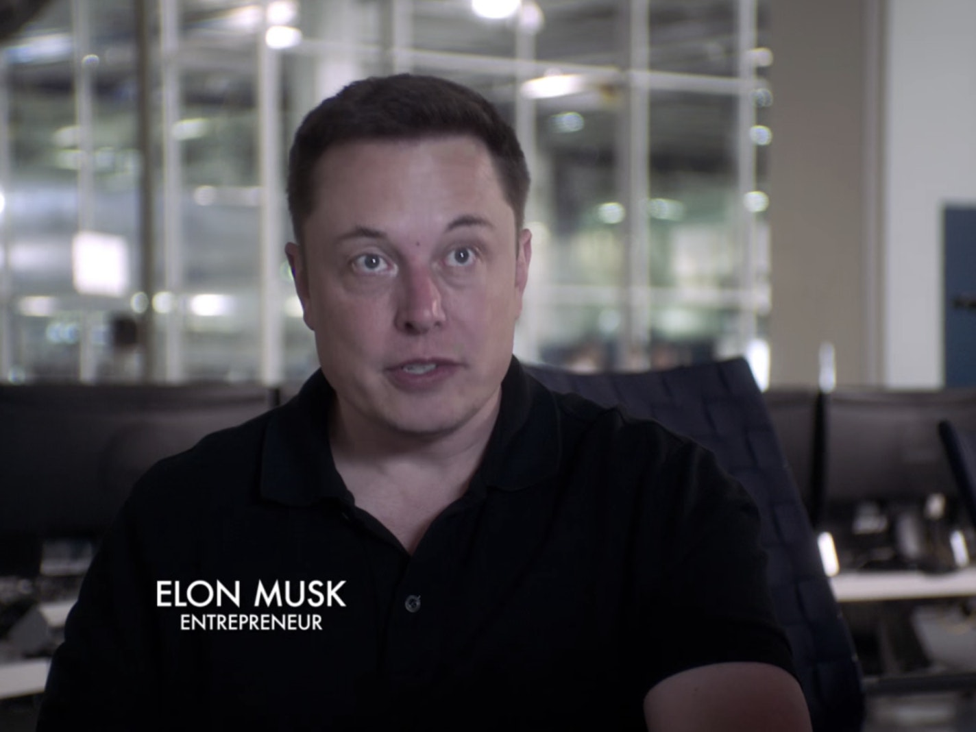 """Elon Musk Says Even Benign A.I. Could """"Have a Bad Outcome"""""""