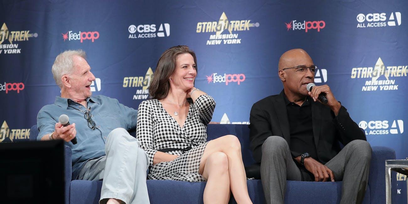 Worf ja Dax Start dating on dating erotettuna OK