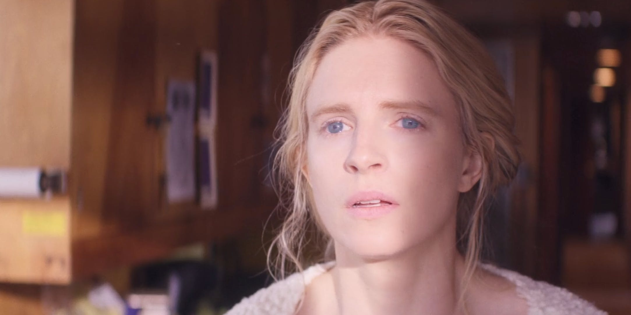 Brit Marling says the movements are the key to 'The OA' Season 2