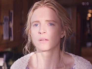 Brit Marling Says the Movements Are Key in 'The OA' Season 2