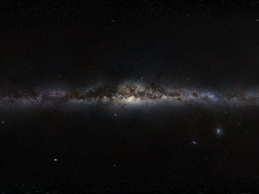 Astronomers Mapped The Elements of Life Across the Milky Way