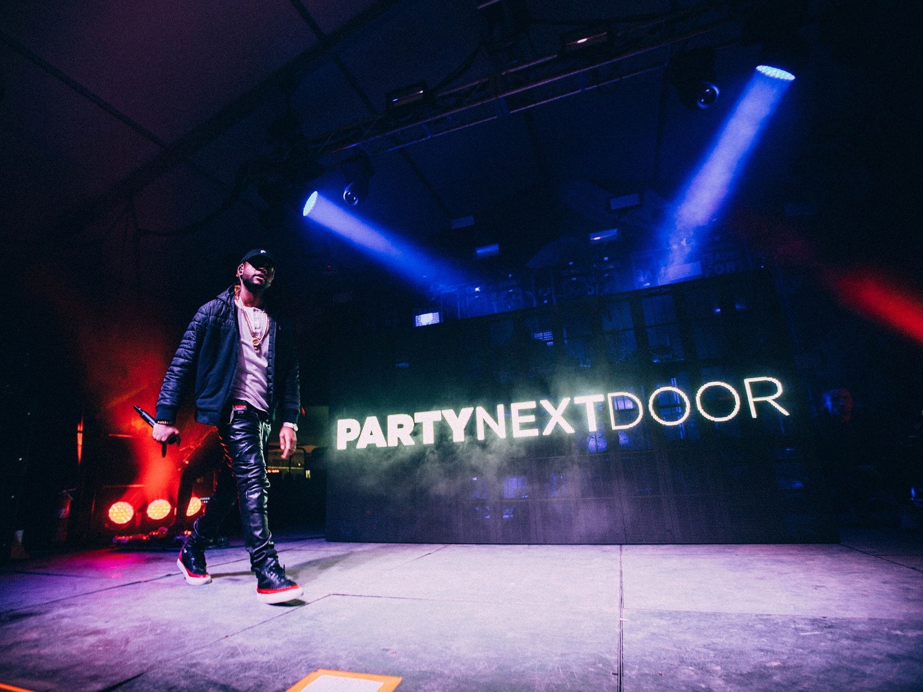 Will PARTYNEXTDOOR's New OVO Album Help Him Escape Drake?