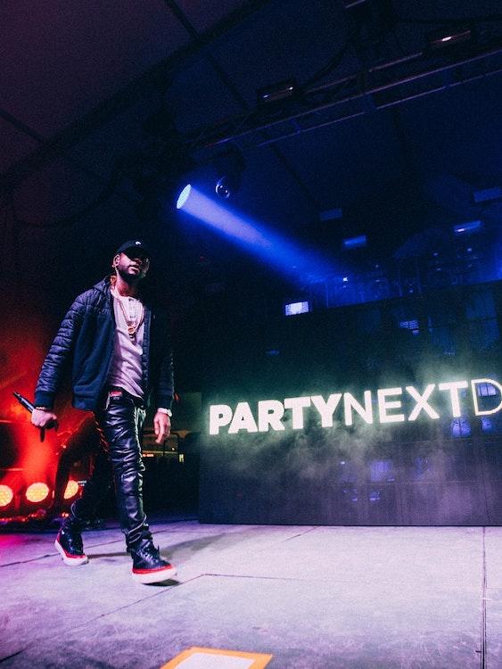 PARTYNEXTDOOR, 3, Drake, OVO, New Album